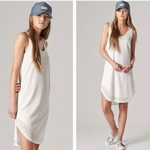 Sperry Tops - 🆕List! Sperry Racerback Tank Slub Dress! NWOT